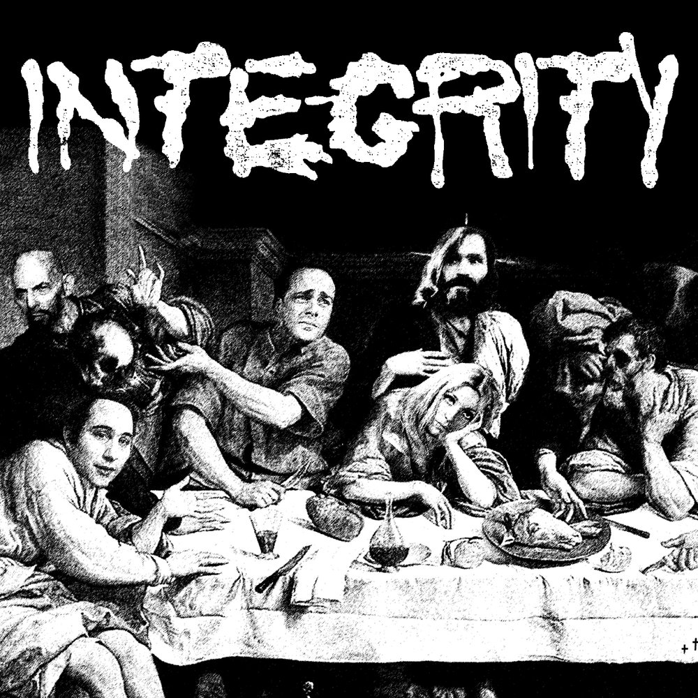 INTEGRITY   Palm Sunday