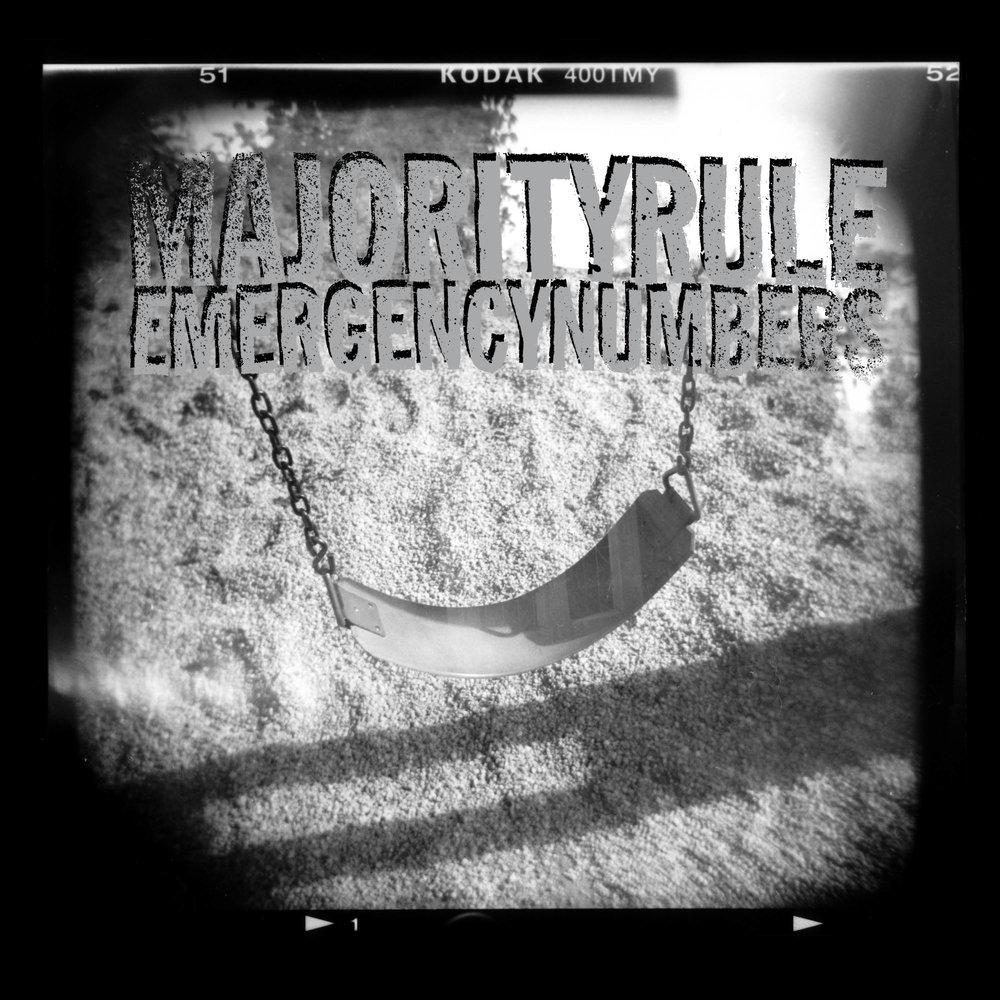 MAJORITY RULE   Emergency Numbers