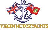 Virgin Moror Yachts