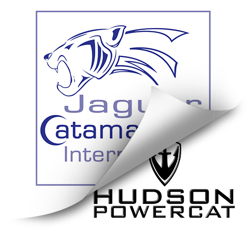 Jaguar Catamarans Hudson Powercat