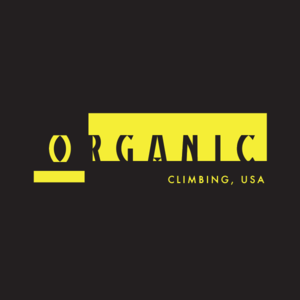 Organic Climbing - Organic Climbing is where we land as our official crash pad sponsor! Thank you!