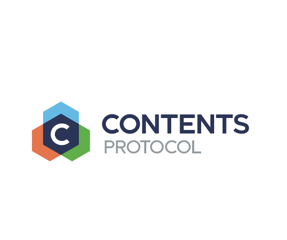 Contents Protocol - Contents Protocol is a decentralized paid content exchange protocol on which content provider, platform, and user can sustainably coexist and cooperate. Decentralizing the conventional distribution channel that connects creators and consumers, Contents Protocol enables sharing the distribution margin, which used to belong to centralized platforms, fairly and transparently among the network contributors.