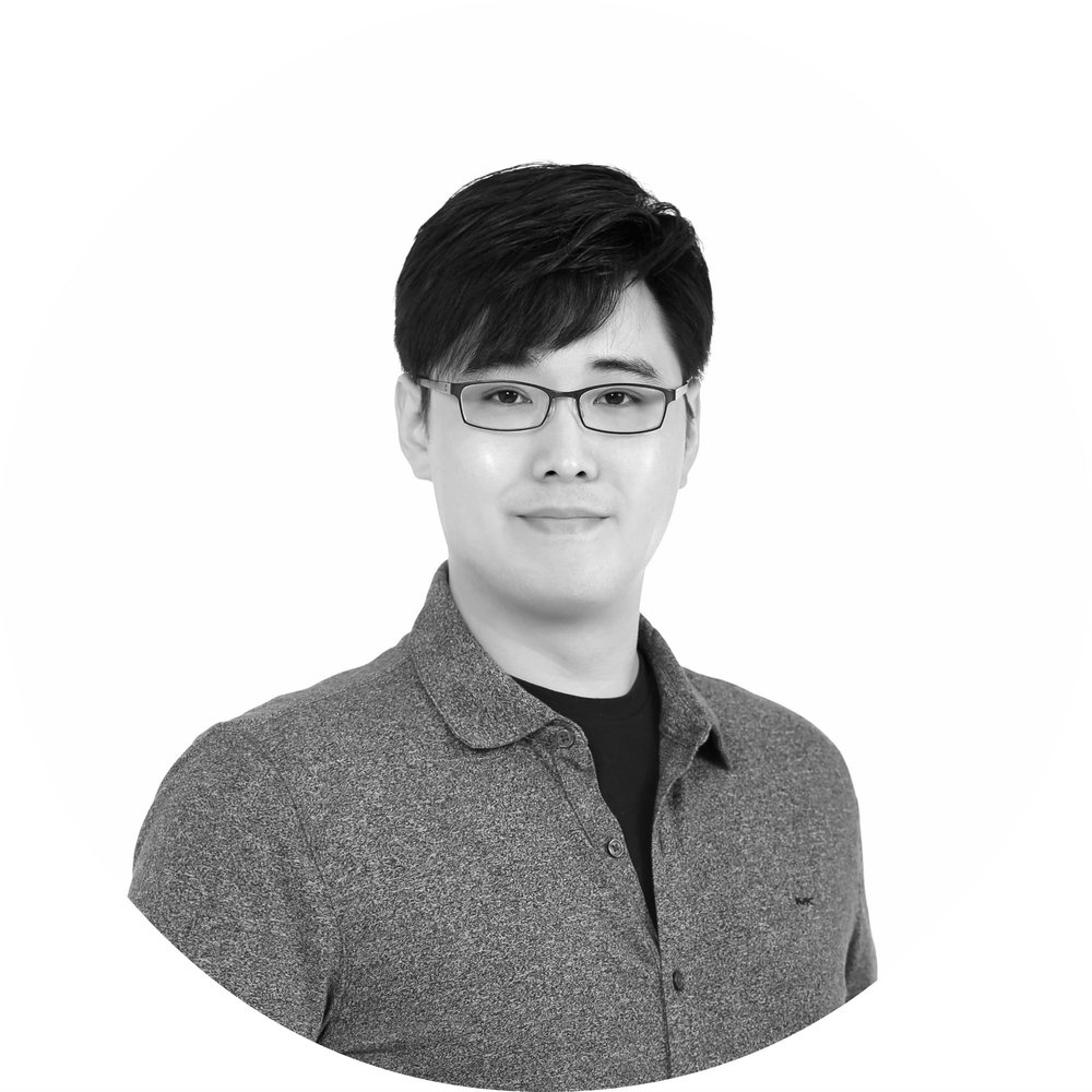 김우중 / Eric Kim  Senior Researcher GroundX