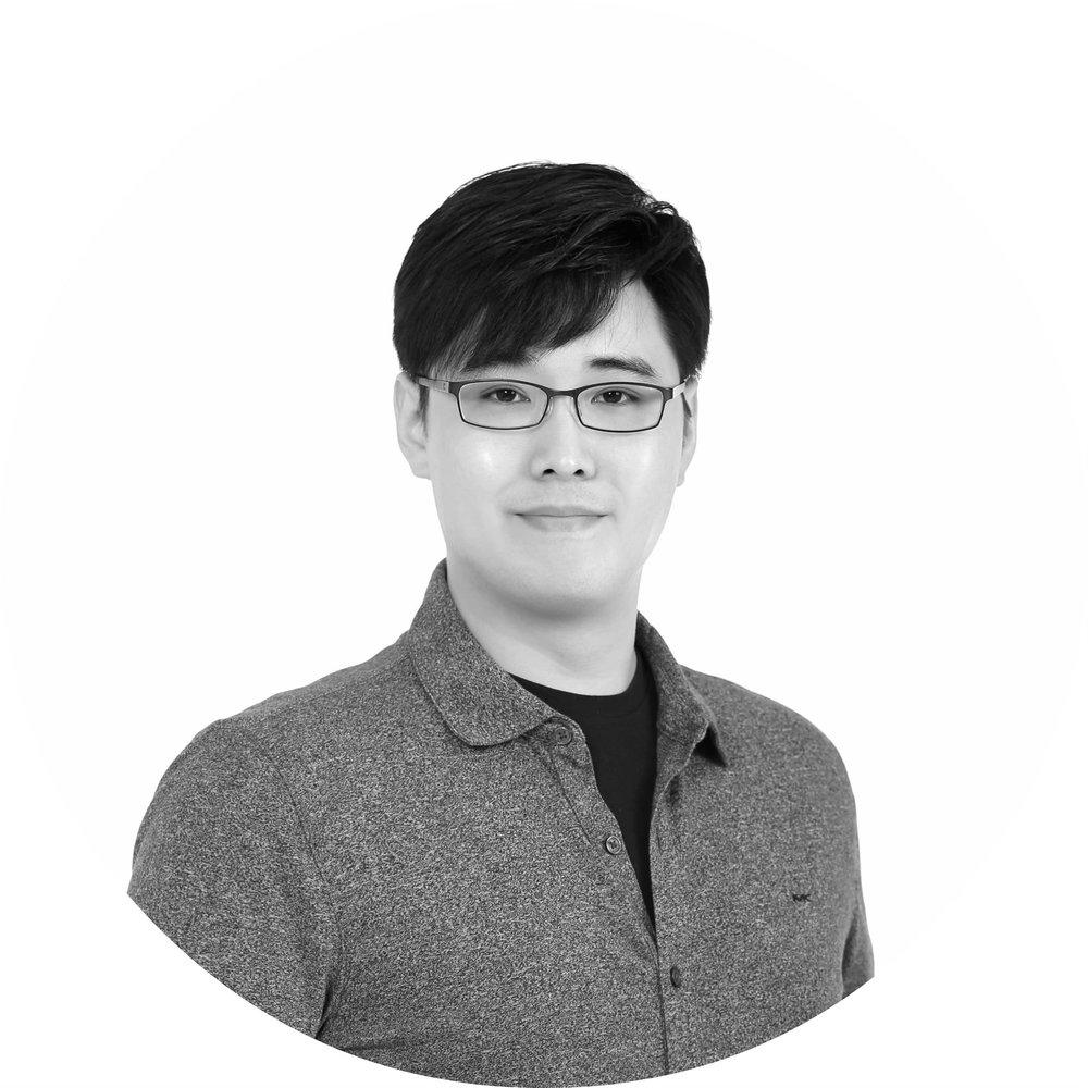 Eric Kim  Senior Researcher GroundX