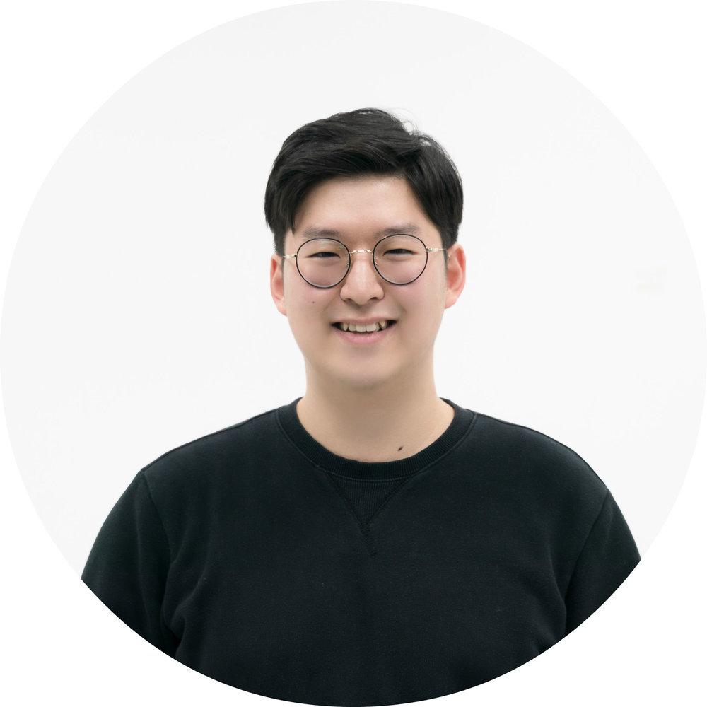 Jisu Park  CEO & Co-Founder SOOHO