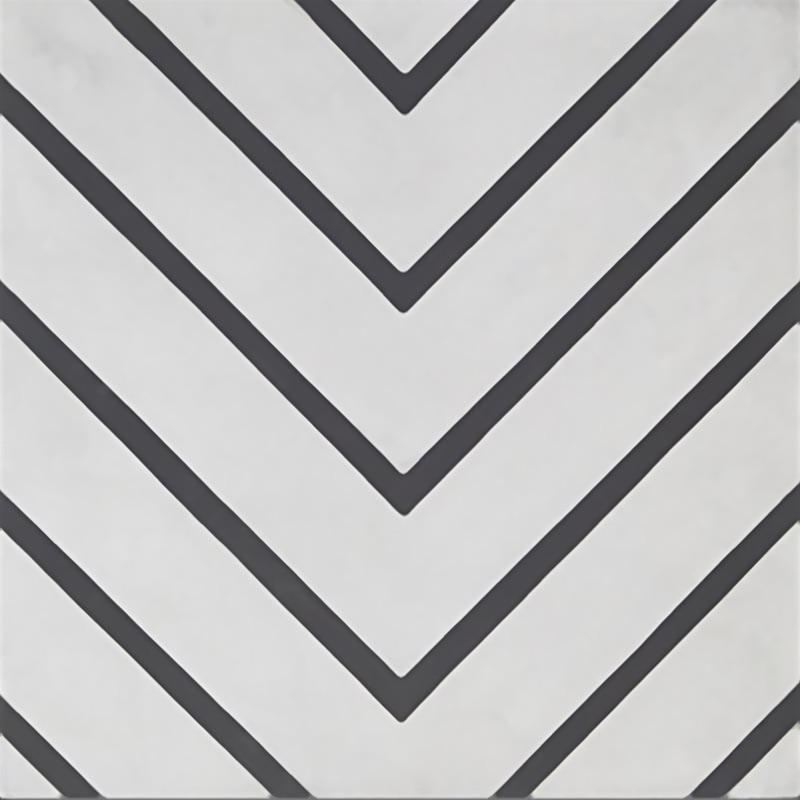 (A) CléTile — Zenith 8x8 tile