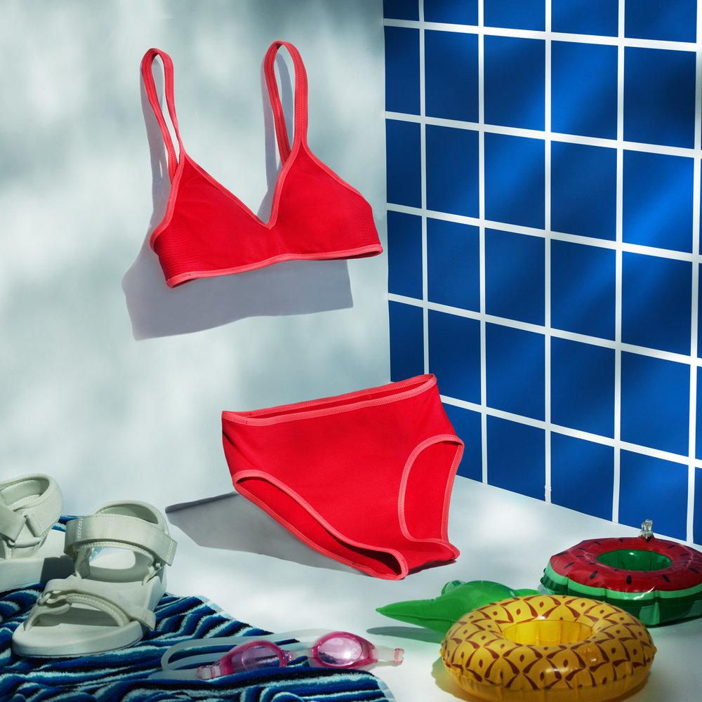 Uniqlo Swimwear