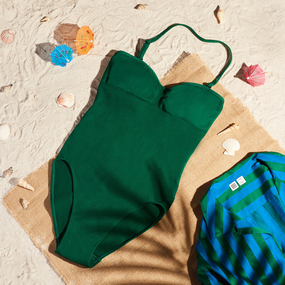 Uniqlo Beachwear