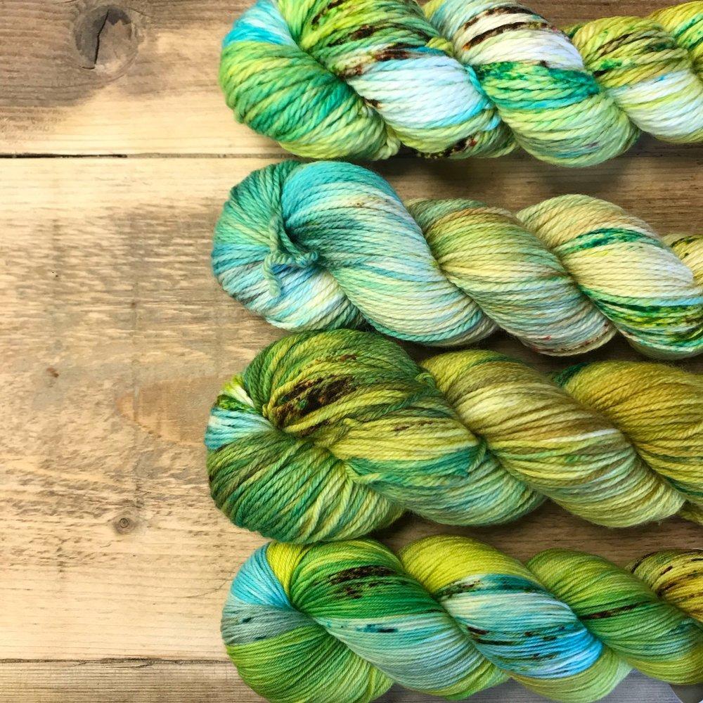 Harbour Crochet