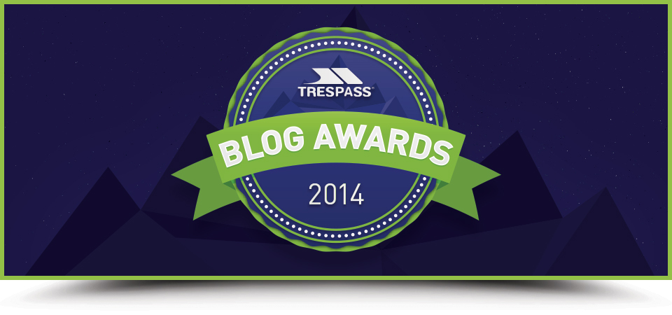 Trespass blogawards 2014
