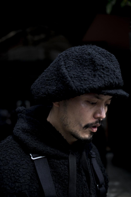 DREAD CAP