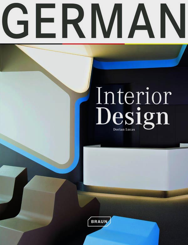 German Interior Design, 2010, ISBN 978-3-03768-053-7