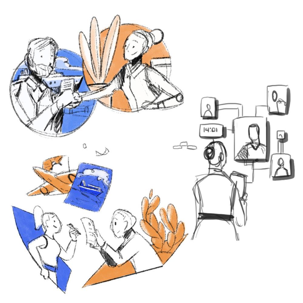 IncoDocs Illustration Sketch 03