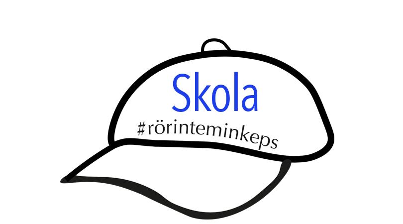 Gå med i Facebook gruppen #rörinteminkeps skola för att ta del av inlägg och uppdateringar kring elevers tillgänglighet i skolan. Klicka på bilden för att komma till Facebook gruppen.