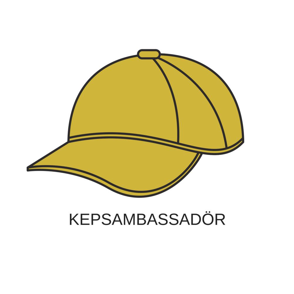 KEPSAMBASSADÖR