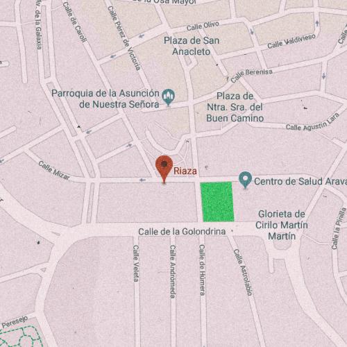 FARMACIA ÓPTICA RIAZA Calle Riaza, 45, 28023 Madrid 913 070 563