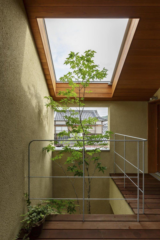 Zen Garden Espacioreciclado