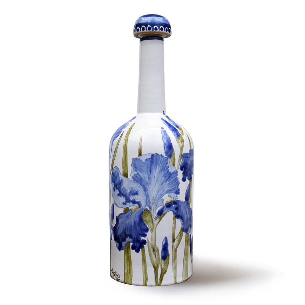 """Servizio """"Iris"""" – Bottiglia"""