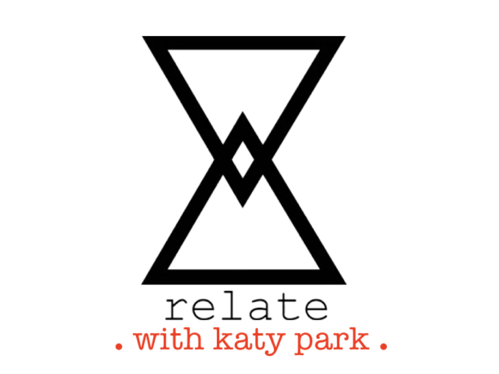 RELATE WITH KATY PARK