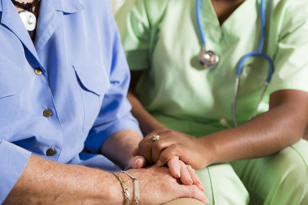 Good Samaritan Volunteer Needs - PhysiciansNursesDentistsDental AssistantsInterpretersAdmin Support