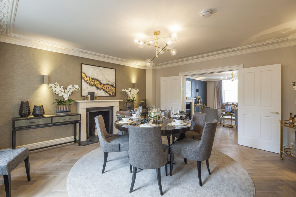 Penthouse 2-4 Inverness Terrace -Dining room.jpg