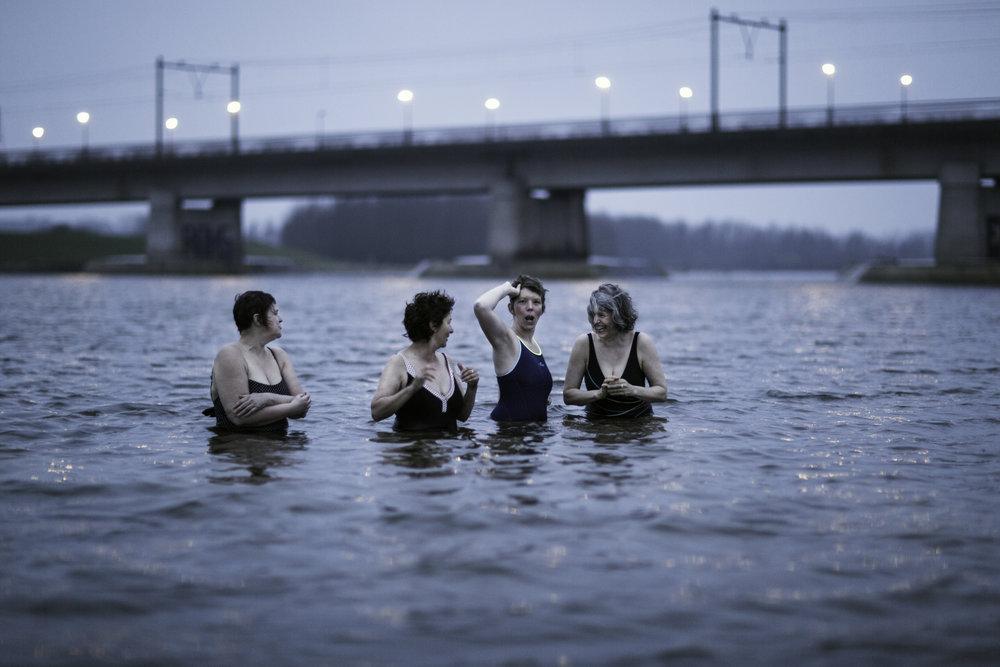 IJsselzwemmen Allyearround