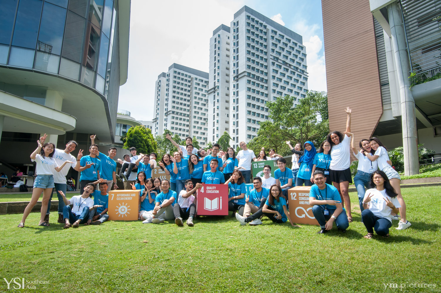 Create Your Impact Startup — YSI Southeast Asia