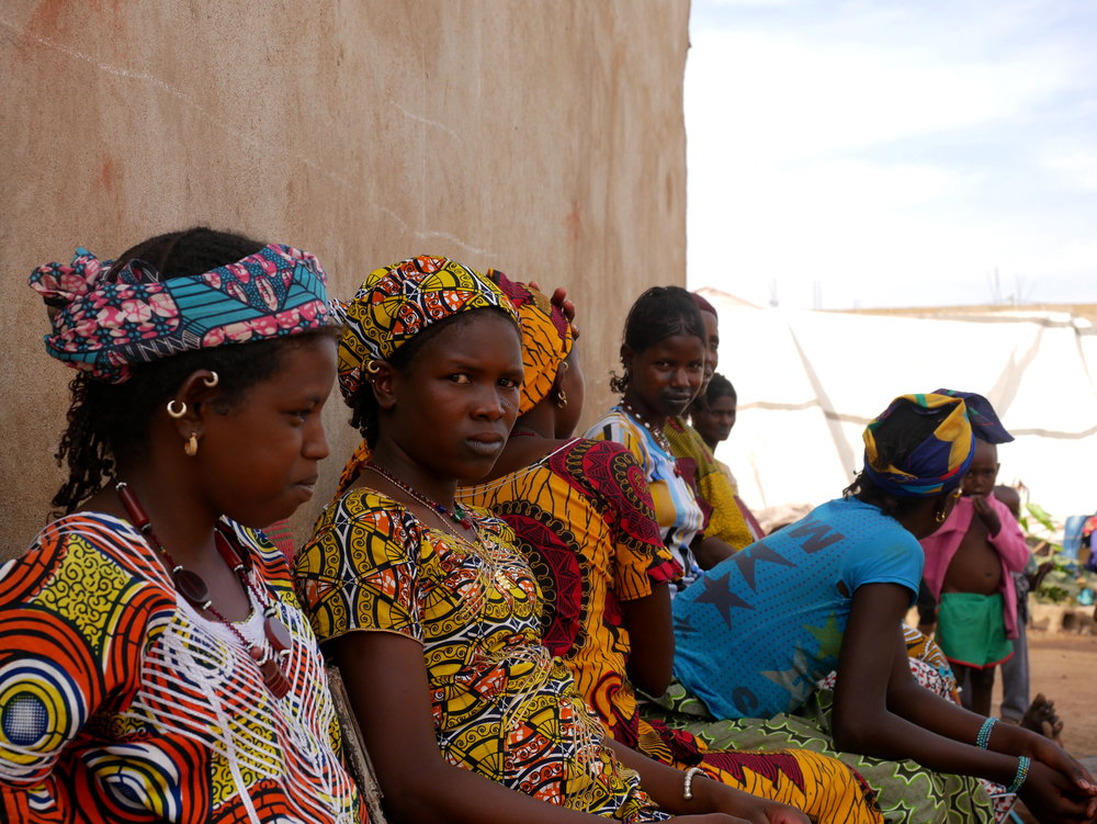 CSMonitor: Mali women get second chance at justice