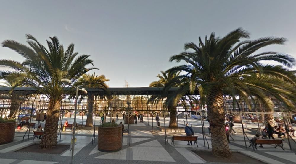RedActiva en Puente Alto - La primera implementación de RedActiva se desarrolla en la comuna de Puente Alto.