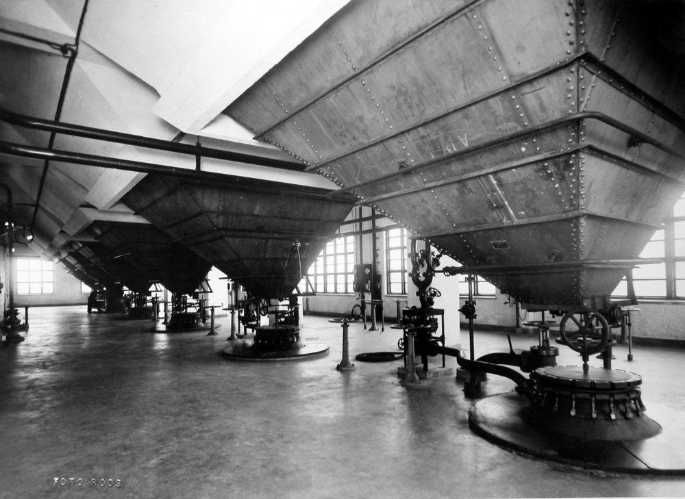 ©Kuva: Foto Roos 18.11.1938. Sunila Oy:n arkisto.