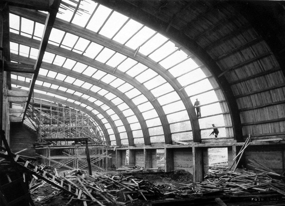 ©Kuva: Foto Roos 23.3.1938 –Sunila Oy:n arkisto.