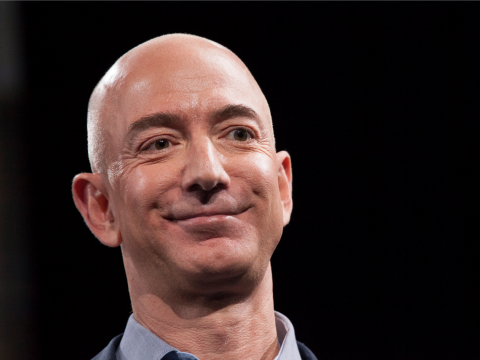 """Jeff Bezos;  CEO of Amazon  """"It takes courage to say 'wait. Slow down. Get more information.' Perhaps even (gasp) ask for help. Begin to unhook from cultural expectations of how to do it (whatever it is), and instead, cultivate the elegant discipline of getting at the deeper truths. Take your business, and your life, into your own hands with a Mindfulness practice."""""""