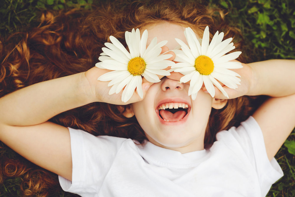 How to introduce mindfulness to your children at an early age. - Author; Bahar Wilson, Founder of Mindfulness UAE.Published by Goodness/Savoir Flair