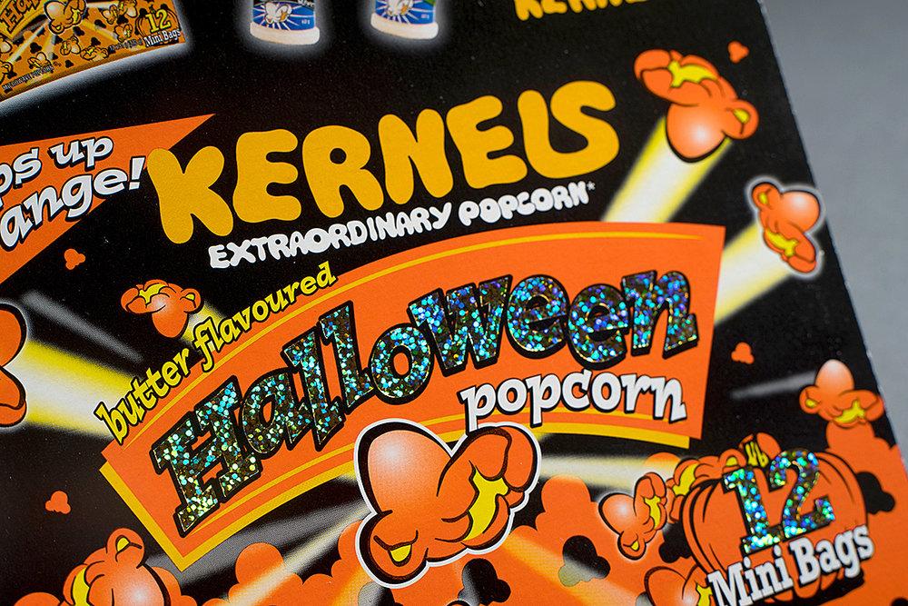 Kernels Halloween Popcorn