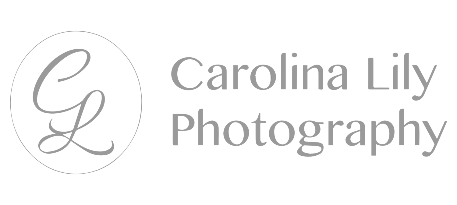 Carolina Lily Photography