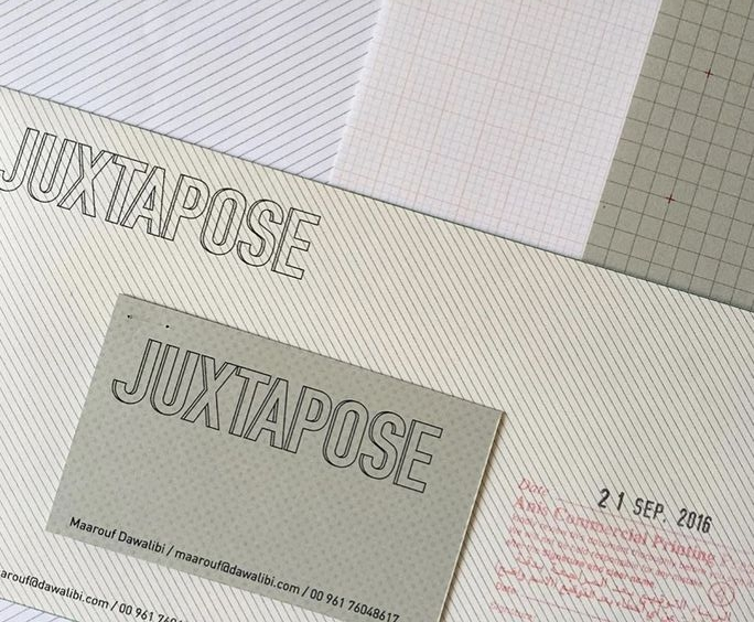 Juxtapose developers / brand id