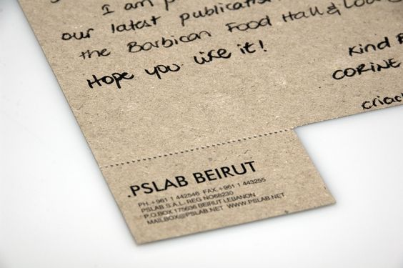 Compliment card. Branding by PSLAB..jpg