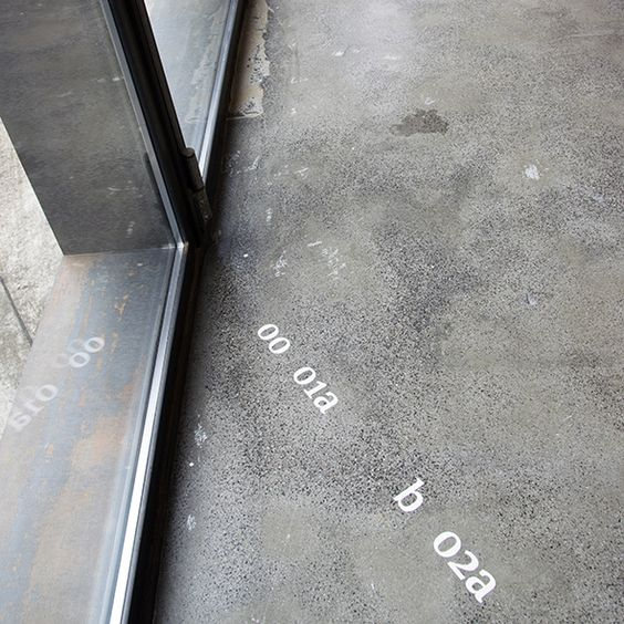 Floor branding by PSLAB..jpg