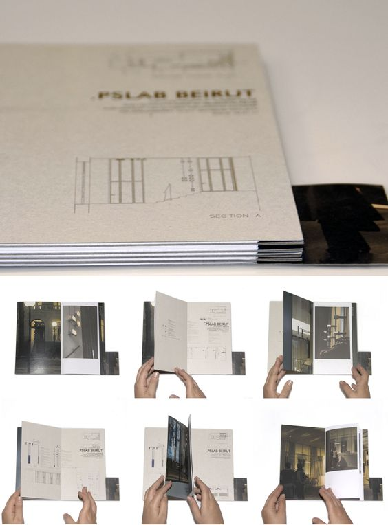 [...]Publication by PSLAB on Graanmarkt 13 event, Antwerp. This book brings together the different elements of a large project. A smaller booklet was produced for each of the five project areas- entrance, boutique, staircase, restaurant and offices. .jpg
