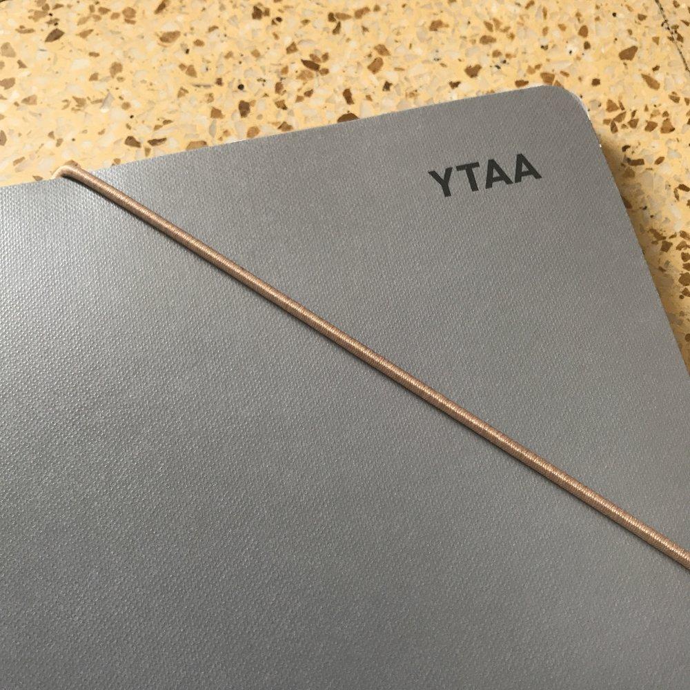 YTAA architecture / folder
