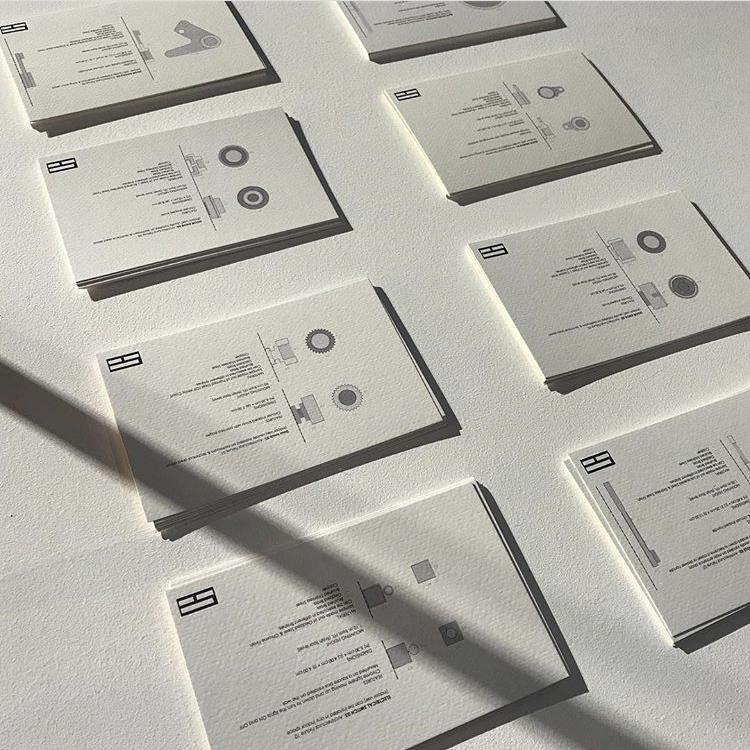 Architecture et Mécanismes / brand id
