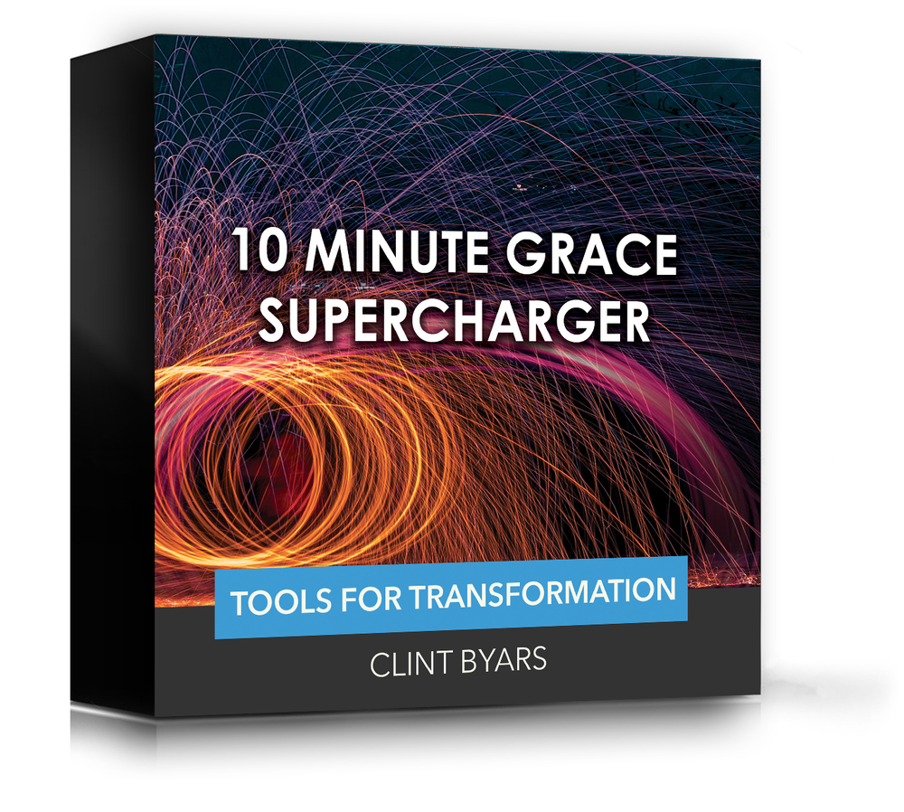 10 Minute Grace Supercharger