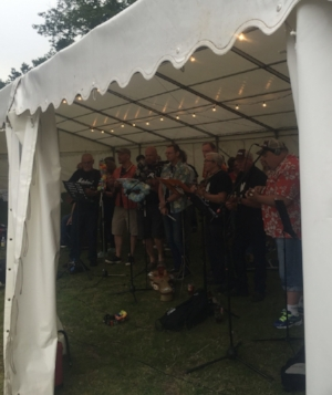 Hanwell Ukelele Group