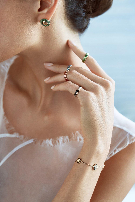 Jewellery Brand Ad Campaign