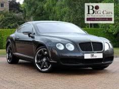 Bentley to bust -