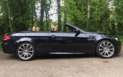 bmw m3 convertible - The legend that is, the BMW M3.