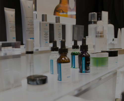 SKINCEUTICALS - Advanced Clinical Spa