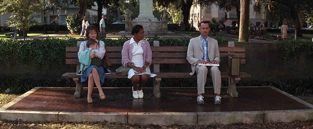 The Endurance Of Forrest Gump The New Lyceum