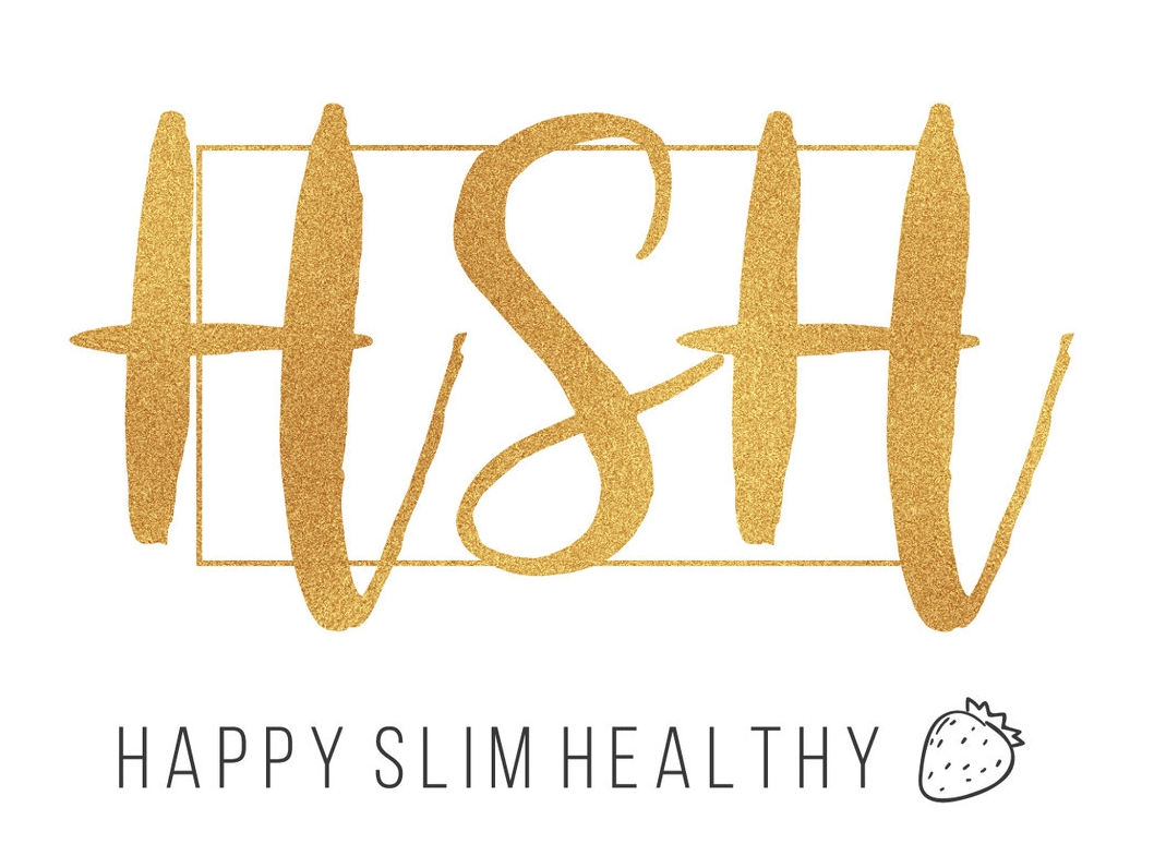 Happy Slim Healthy