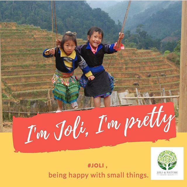 Happy Monday, everyone! We start the week with this question: What is #Joli to you? Joli means #Pretty in French. Pretty although personal is often the characteristic of a pleasant, delicate and fine appearance or state of mind. To us Joli means many things like, believe in yourself, be your own beauty, .... What do you think? What is #Joli to you??? Write your answer in the comments below, we would love to hear from you.  #believe #jolibynature #joli #beautiful #natural #nature #eatclean #makeup #skin #nongmo #organic #vegan #crueltyfree #happy #followtofollow #instabeauty #delraybeach #florida #bocaraton #local #southflorida